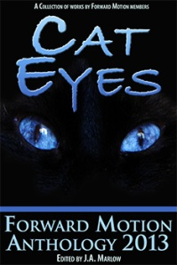 Cat Eyes cover
