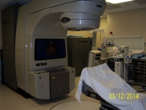 Radiation Machine