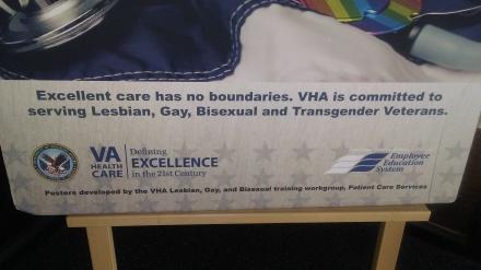 The VHA's boast